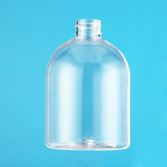 500ml Hand Sanitizer Plastic Bottle